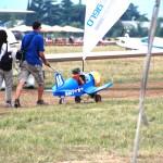 Aerocentenario La Comina 193