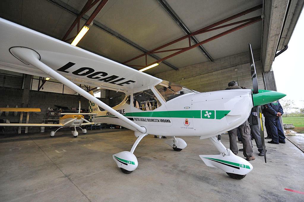 Elicottero Costo : Fk ela quot airpol l ultraleggero in divisa vfrmagazine