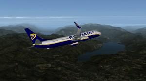 aerei per x-plane 8